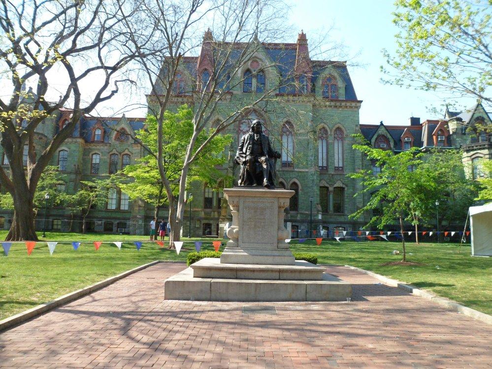 University Philly